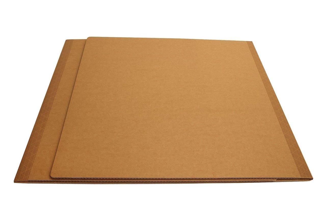 tisch wahlkabine aus karton pappe 80 cm wahlurnen. Black Bedroom Furniture Sets. Home Design Ideas