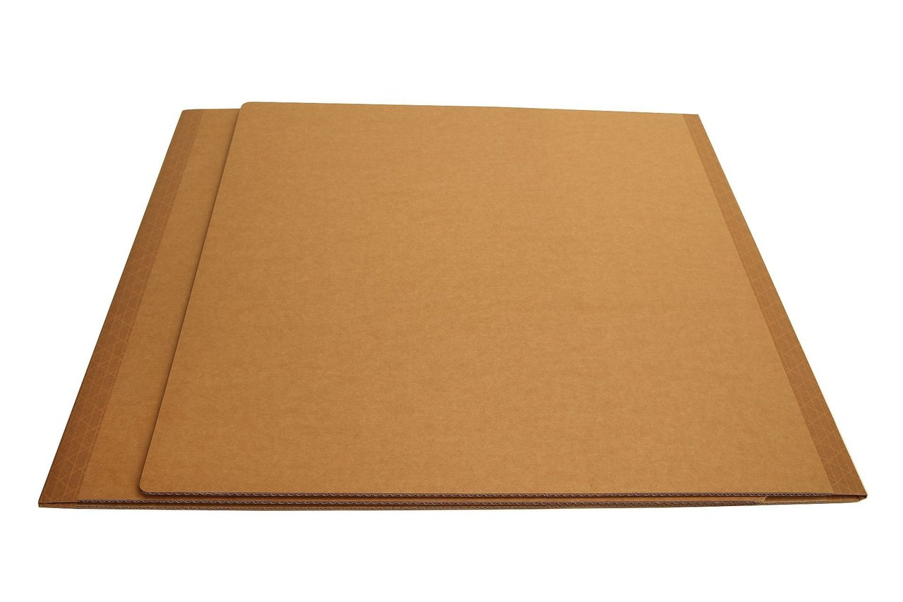 Tisch Aus Pappe 5er-pack: tisch-wahlkabine aus karton/pappe 80 cm - wahlurnen-shop.de